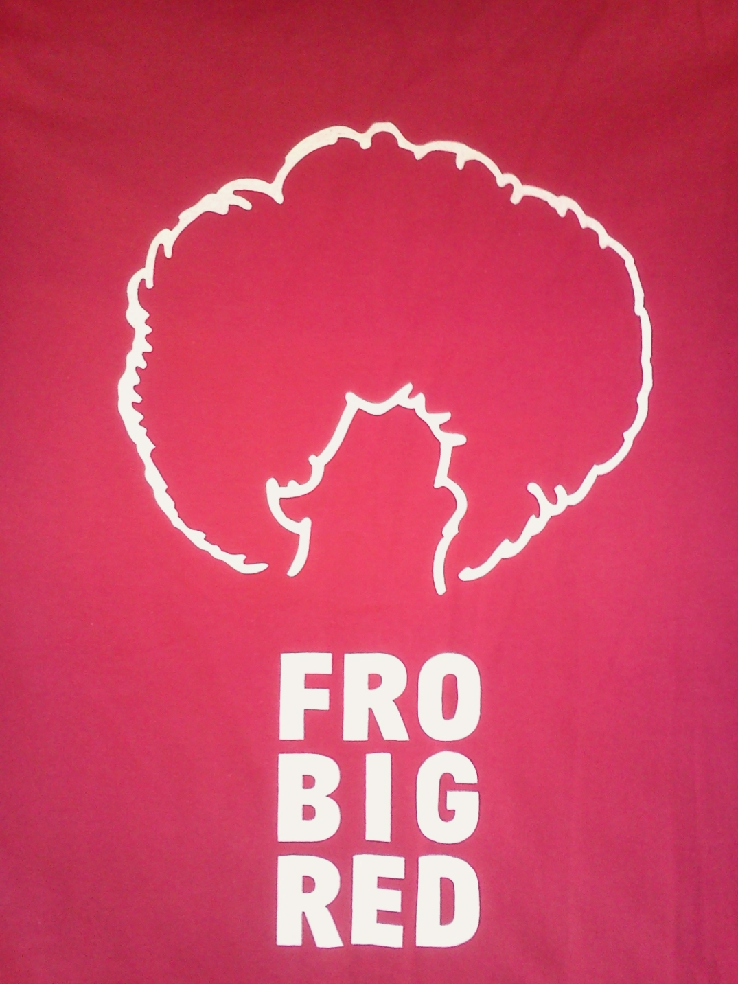 fro big red