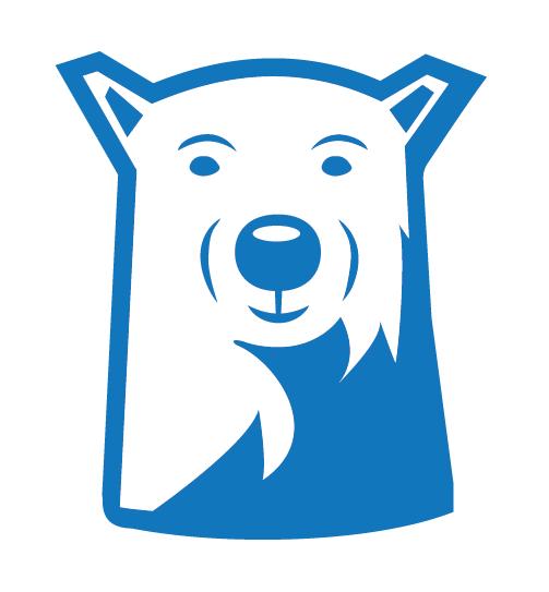Hello Polar Bear...Get Ready to Plunge